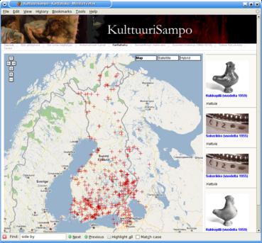 Karttahaku Maps